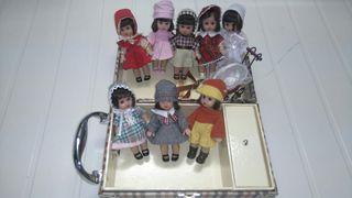 Colección pequeñas Mariquita Perez