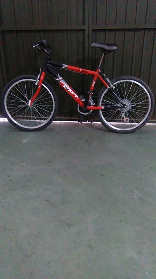 Bicicleta EMT