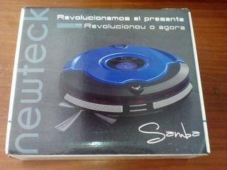 Barredora Samba