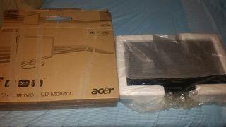 """Pantalla de ordenador 18.5"""" Acer"""