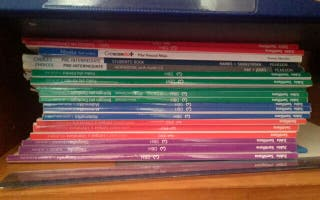 Libros ESO 3