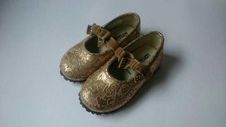 Zapatos piel nuevos n 23