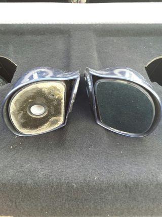 Espejos retrovisores m2 obus
