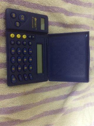 Calculadora- Convertidor Pta/€
