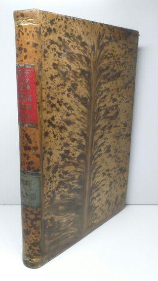 Libro 1947 Enciclopedia Jurídica Española, indice legislativo 1911-1944