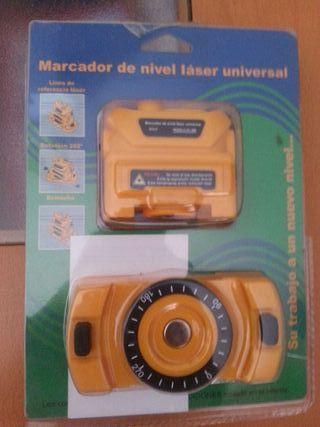 Nivelador laser