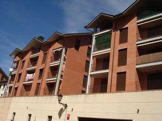Apartamento en Boltaña (Huesca)