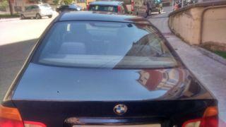 BMW serie 3, 318i, gasolina.