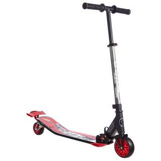 PATINETE DTX SCOOTER ROJO