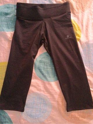 Pantalon deporte Domyos(mujer)