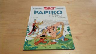 Cómic Asterix
