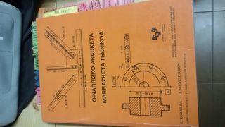 Libro de dibujo tecnico UPV/EHU