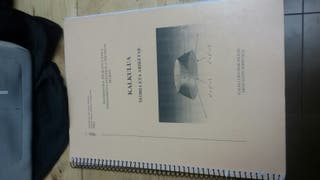 Libro de calculo UPV/EHU