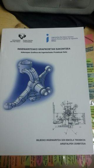 Libro de ampliacion de dibujo