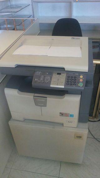 Fotocopiadora Toshiba e-studio 166