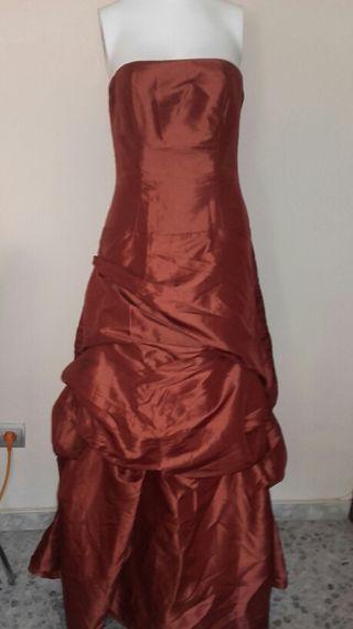 Vestido de fiesta diseñador Bill Levkoff