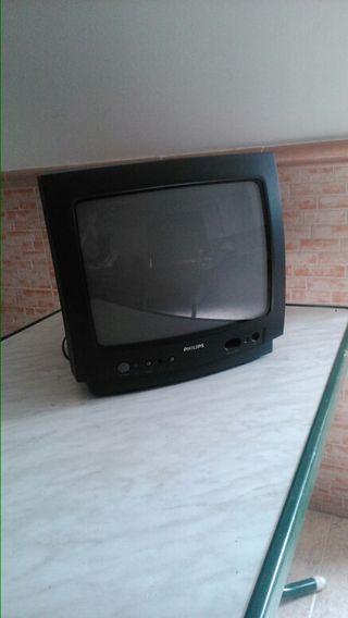 Televisión para cocina o dormitorio