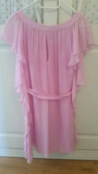 vestido de Plural Collection