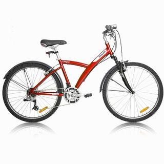 Bici Decathlon Nueva