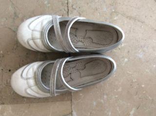 Zapatos Niña Geox Num. 33