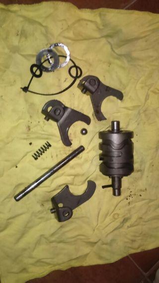 Piezas suelta motor am6