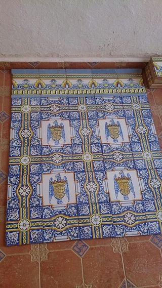 azulejos antiguos de segunda mano por 5 en sueca en wallapop On azulejos clasicos