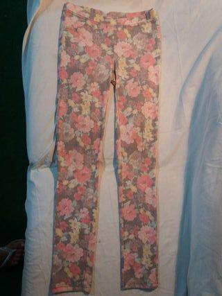Pantalon camiseta y chaqueta t 10-12