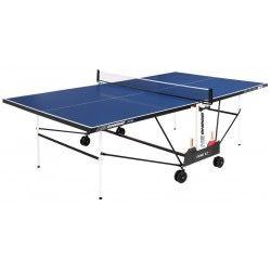 Mesa Ping Pong Exterior De Segunda Mano En Wallapop