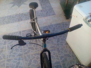 Bici de trial