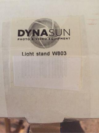 Dynasun light stand w803