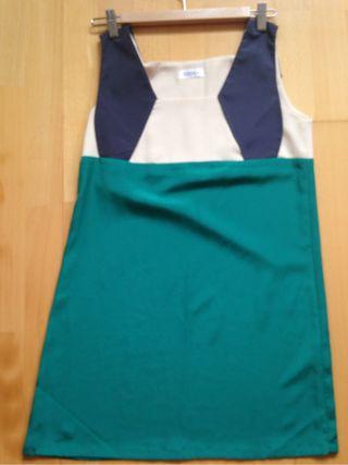 Vestido kling talla M (talla única)