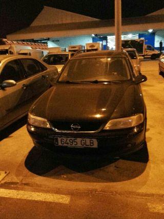 Opel vectra td 16 valvulas diesel