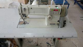 Reparación de máquinas de coser de todo tipo