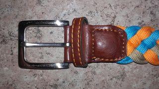 Cinturon nuevo