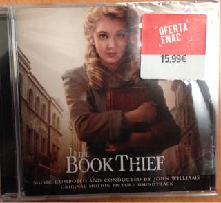 The Book Thief Ost