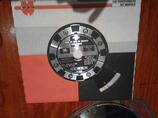 Vendo disco diamante 230