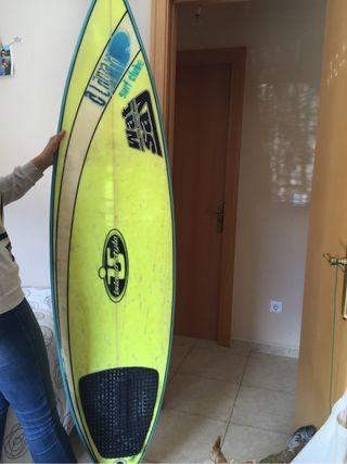 Tabla de surf Watsay 6.0