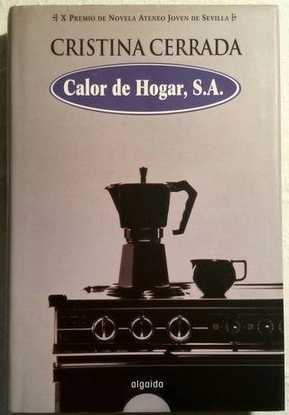 Calor de hogar, de Cristina Cerrada