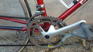 Bicicleta carretera Peugeot course 100