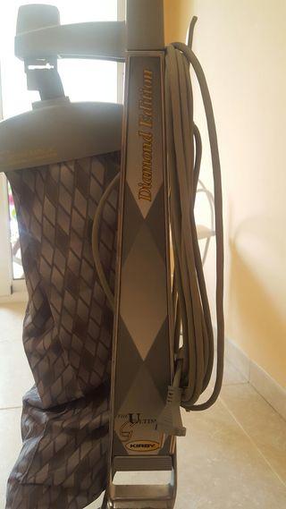 Aspirador kirby