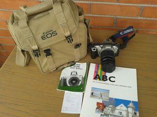 Camara fotos Canon EOS300