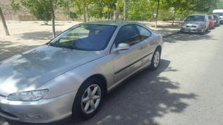 Peugeot cupe 406