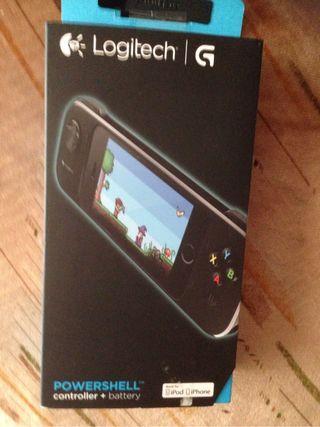 Adaptador para iPhone
