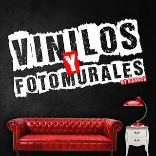 Vinilos Decorativos, Fotomurales, en Cee!!