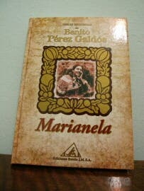 3 Grandes biografias + Marianela. 4 libros por 10€