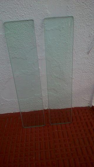 2 Cristales balda