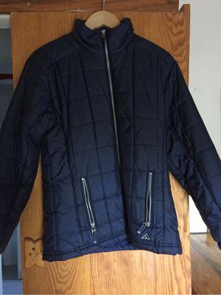 Abrigo Adidas