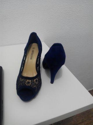 Tacones - Zapatos de Tacón