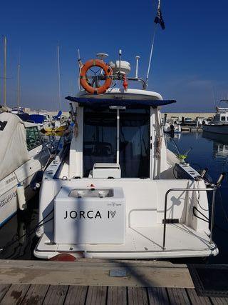 Barco Faeton 8.40 moraga