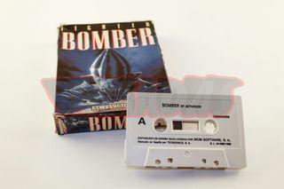 Commodore 64/128 Fighter Bomber